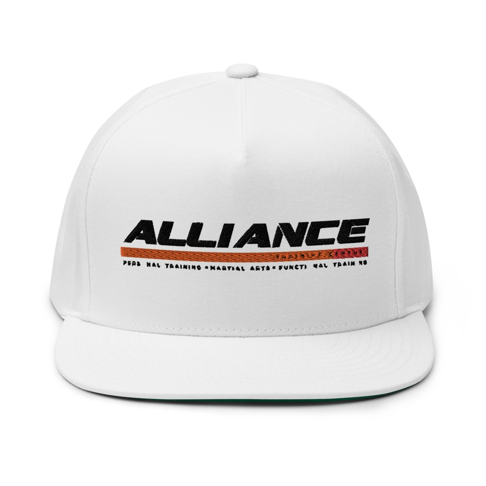 Alliance Martial Arts Systems Hat