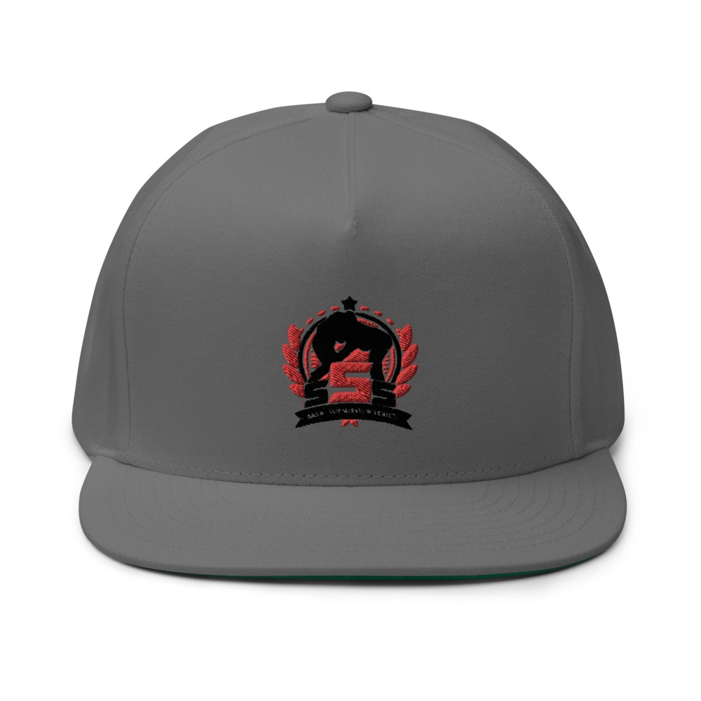 Team Alliance Martial Arts Systems Hat