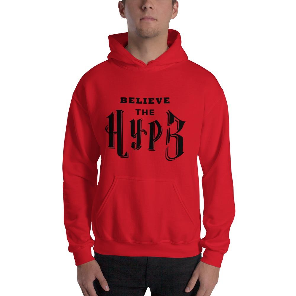 BTH hoodie