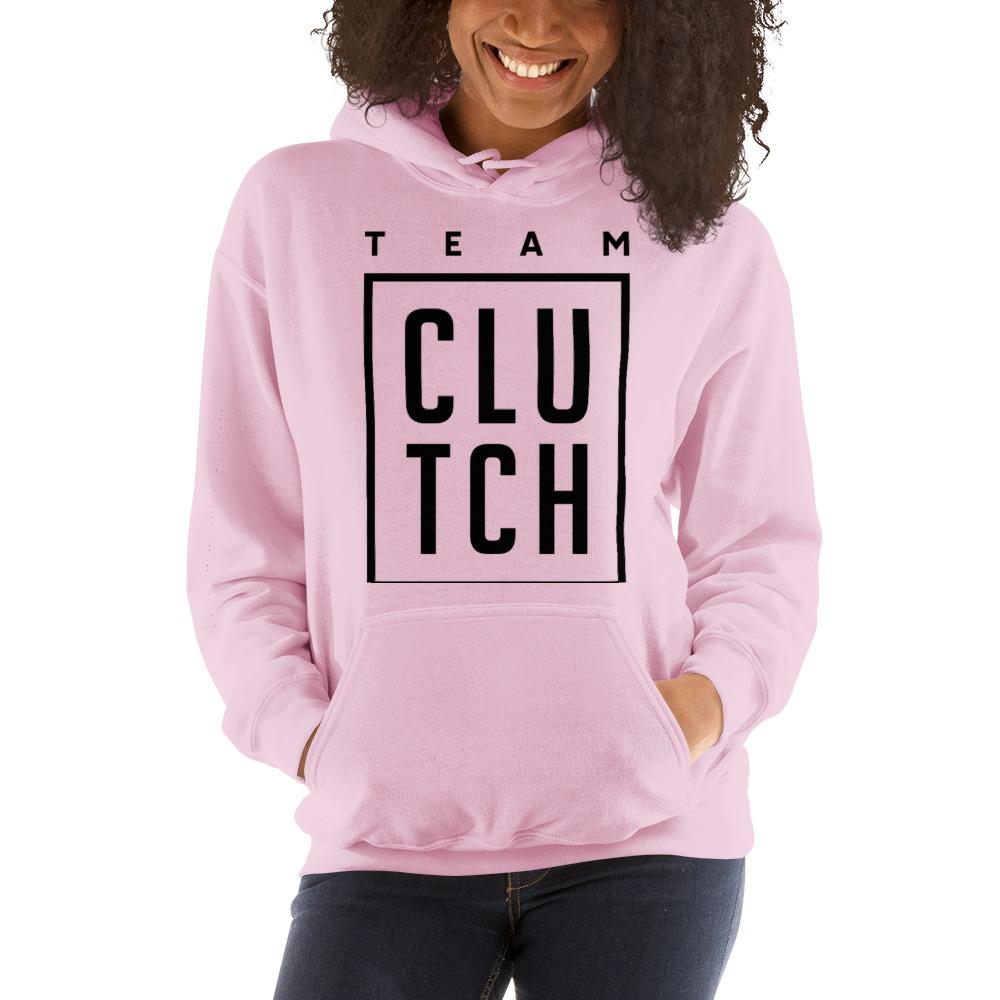 Team Clutch hoodie