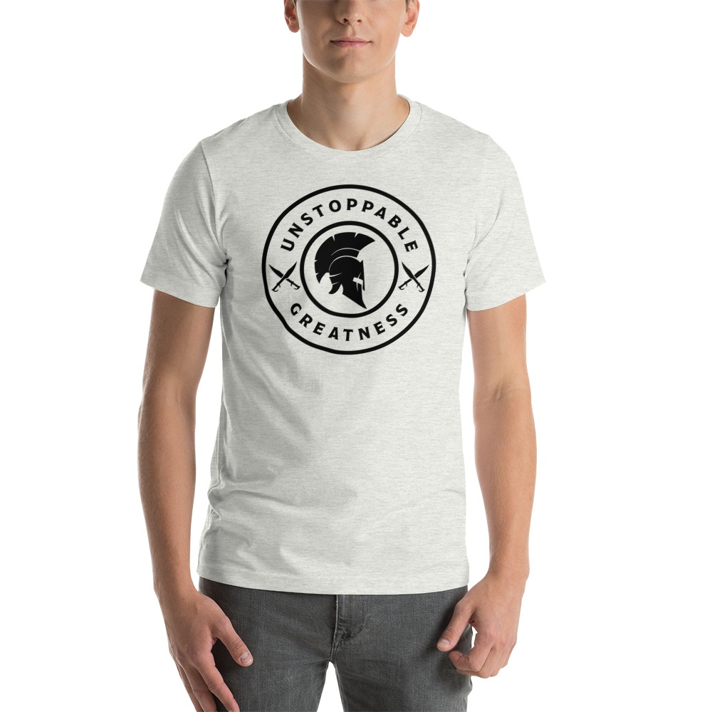Unstoppable greatness shirt