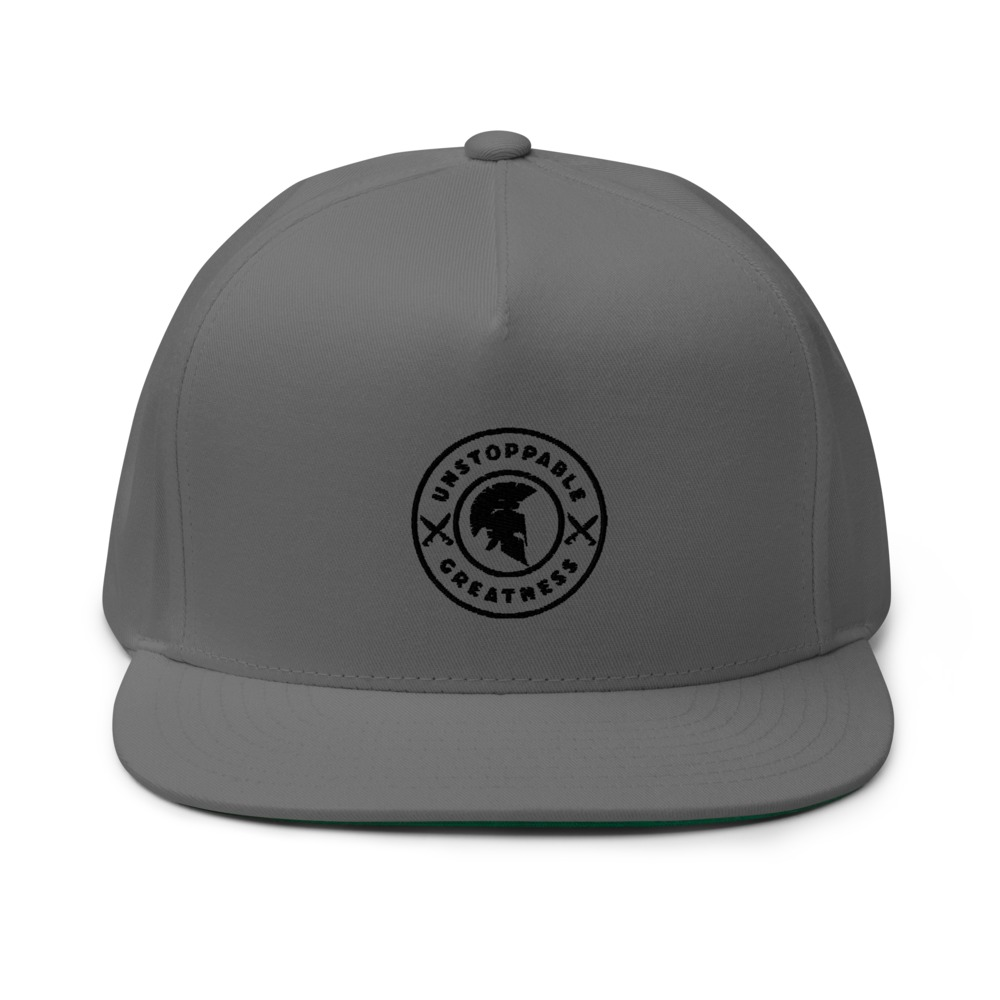 Unstoppable greatness Hat