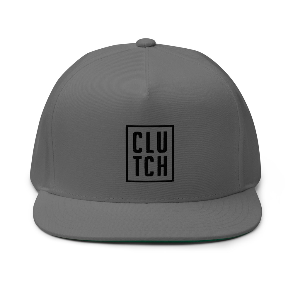 Team clutch Hat